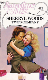 Two's Company (Second Chance at Love, No 412)