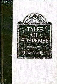 Tales of Suspense (World's Best Reading)