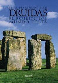 Druidas / Druid: El espiritu del mundo Celta/ The Spirit of the Celtic World (Spanish Edition)