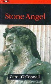 Stone Angel (Kathleen Mallory, Bk 4) (aka Flight of the Stone Angel) (Audio Cassette) (Abridged)