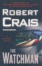 The Watchman (Joe Pike Novels)