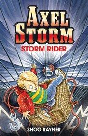 Storm Rider (Axel Storm)