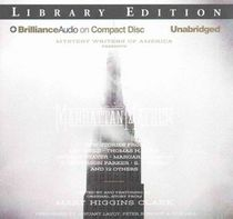 Manhattan Mayhem: An Anthology of Tales in Celebration of the 70th year of the Mystery Writers of America (Audio CD) (Unabridged)