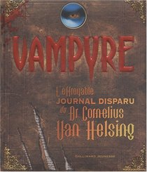 Vampyre (French Edition)