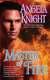Master of Fire (Mageverse, Bk 6)