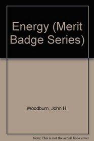 Energy (Merit Badge Series, No. 3335.)