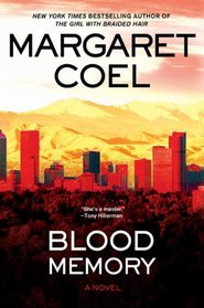 Blood Memory (Catherine McLeod, Bk 1)