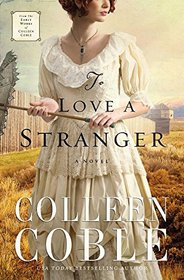 To Love a Stranger (Wyoming, Bk 4)