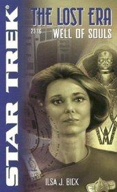 Well of Souls (Star Trek: The Lost Era, 2336)