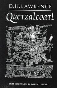 Quetzalcoatl (New Directions Paperbook, Ndp864)