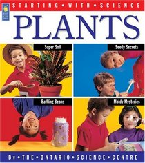 Plants (Starting with Science)