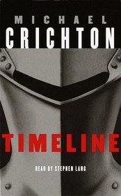 Timeline (Audio Cassette) (Abridged)