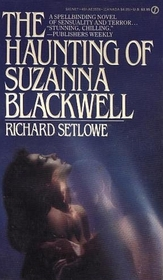 The Haunting of Suzanna Blackwell