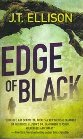 Edge of Black (Samantha Owens, Bk 2)