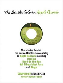 The Beatles Solo on Apple Records