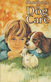 Handbook of Dog Care