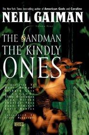 Sandman, Vol 9: The Kindly Ones