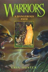 A Dangerous Path (Warriors, Bk 5)