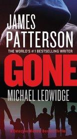 Gone (Michael Bennett, Bk 6)