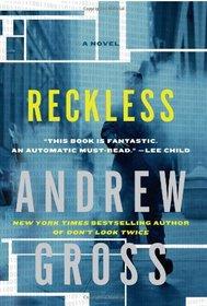 Reckless (Ty Hauck, Bk 3)