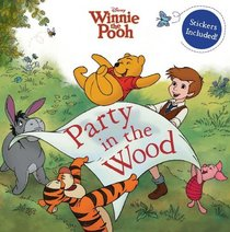 Winnie the Pooh: Party in the Wood (Disney's Winnie the Pooh)