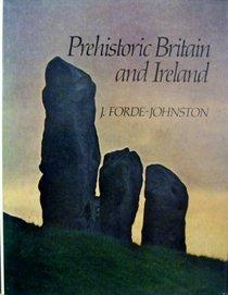 Forde-Johnston Prehistoric Britain & I