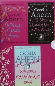 A Place Called Here / If You Could See Me Now / Where Rainbows End