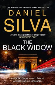 The Black Widow Paperback ? 28 Jul 2016