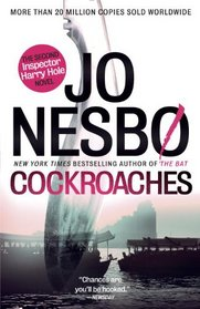 Cockroaches (Harry Hole, Bk 2)