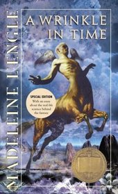 A Wrinkle in Time (Time, Bk 1)
