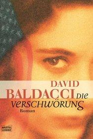 Die Verschwoerung; (Saving Faith) (German)