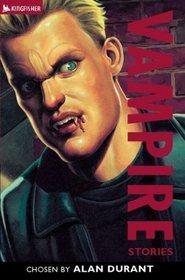 Vampire Stories (Red Hot Reads)