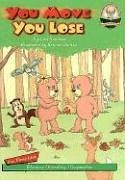 You Move You Lose Read-Along with Cassette(s) (Another Sommer-Time Story)