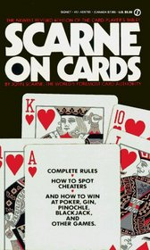 Scarne on Cards: Revised Edition