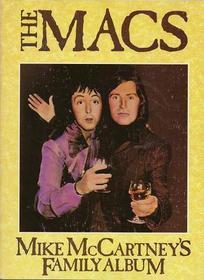 The Macs: Mike McCartney's Family Album