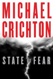 State of Fear (Large Print)