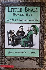 Little Bear Boxed Set
