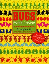 Bugs Paper Chains: A Complete Kit