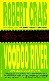 Voodoo River (Elvis Cole, Bk 5)