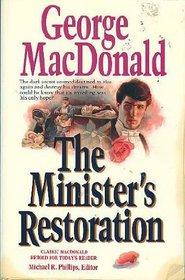 The Minister's Restoration