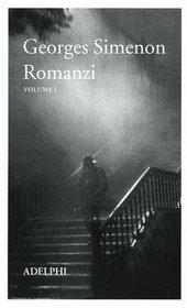 Romanzi vol. 1