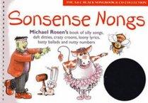 Sonsense Nongs (Songbooks)