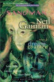 The Sandman, Vol 3: Dream Country
