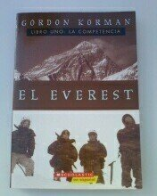 La competencia (El Everest, Libro uno) (Spanish Edition)
