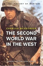 The Second World War in the West