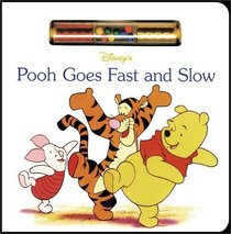 Pooh Goes Fast and Slow