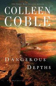 Dangerous Depths (Aloha Reef, Bk 3)