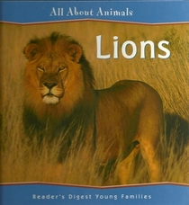 Lions (All About Animals)