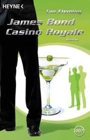 James Bond. Casino Royal.