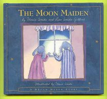 The Moon Maiden : Flavia's Dream Maker Stories #3 (A Dream Maker Story)